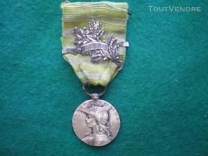 Médaille de madagascar. madagascar medal