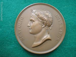 médaille neapolio imperator