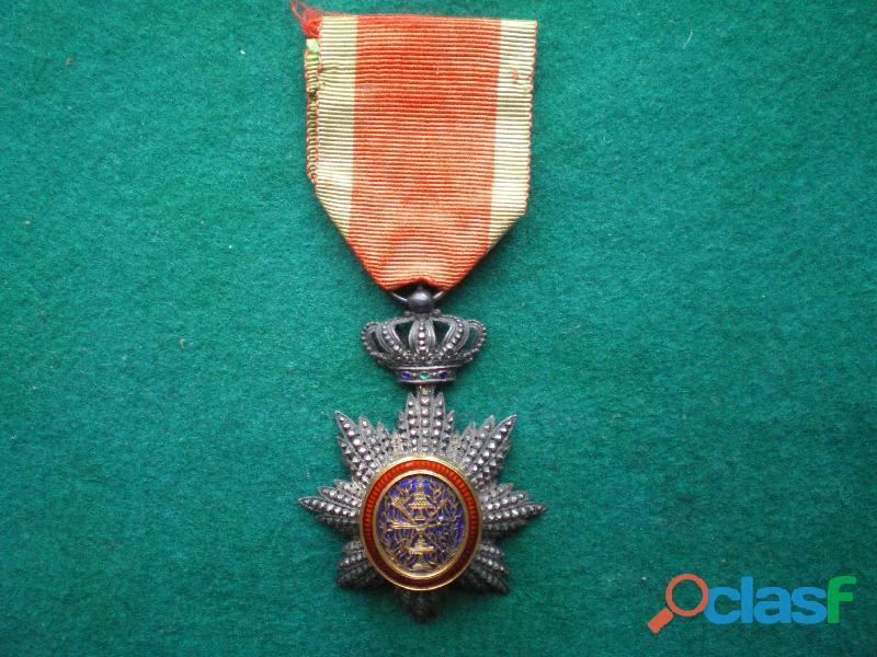 Ordre royal du cambodge. order of cambodia