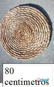 COUVERTURE DE SPARTE ANCIENNE D´ANDALOUSIE,ESPAGNE