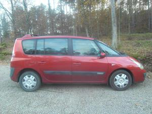 renault espace iv 1.9 dci expression