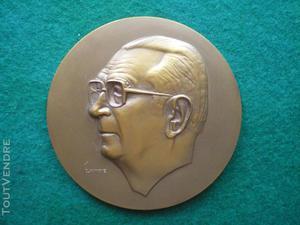 Médaille de la cour de justice européenne.