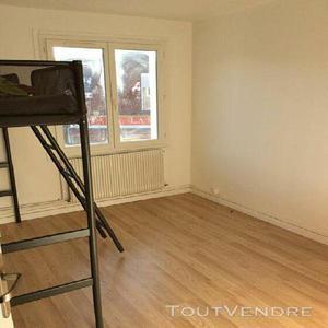 A louer appartement type f3 avec garage et cave