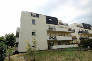 Appartement carrieres sous poissy 2 pièce(s) 44.50 m2