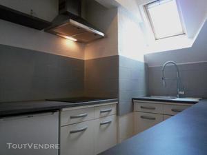 Appartement quimper 2 pièce(s) 32 m2