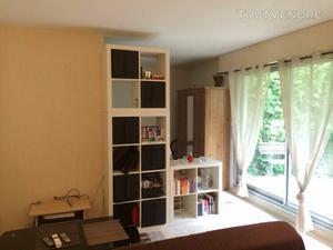 appartement studio 29,42m² le raincy