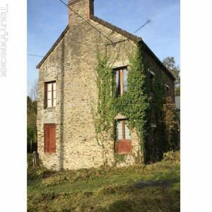 Exclusivite proche pont d'ouilly, propriété spacieuse et