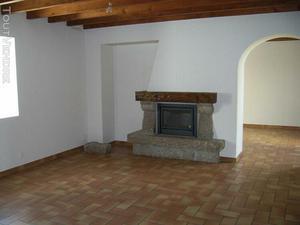 Maison en pierre pleyben 5 chambres / 152 m2