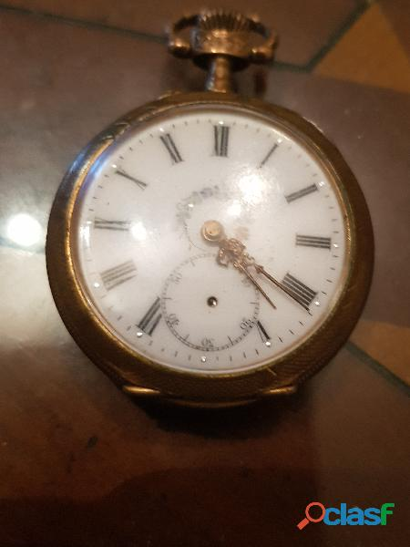 Lot montre ancienne