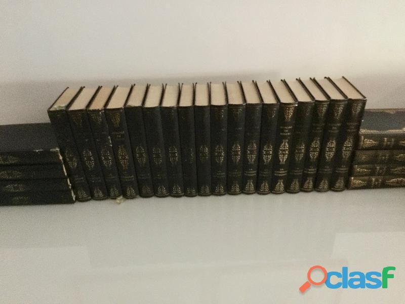 Lot 26 volumes la comedie humaine de honoré de balzac