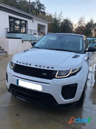 Land rover range rover evoque td4 2.0