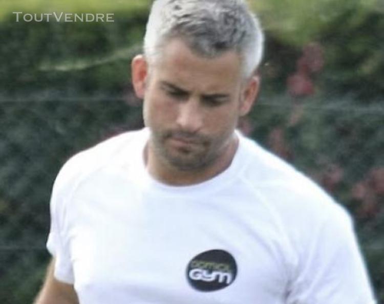 Coach sportif forme et santé - balaguer jerome toulouse