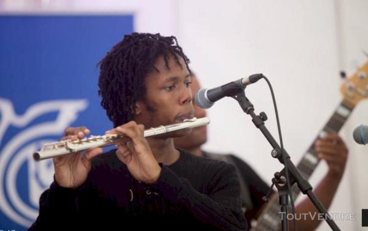Cours piano et flûte traversière par musicien pro paris