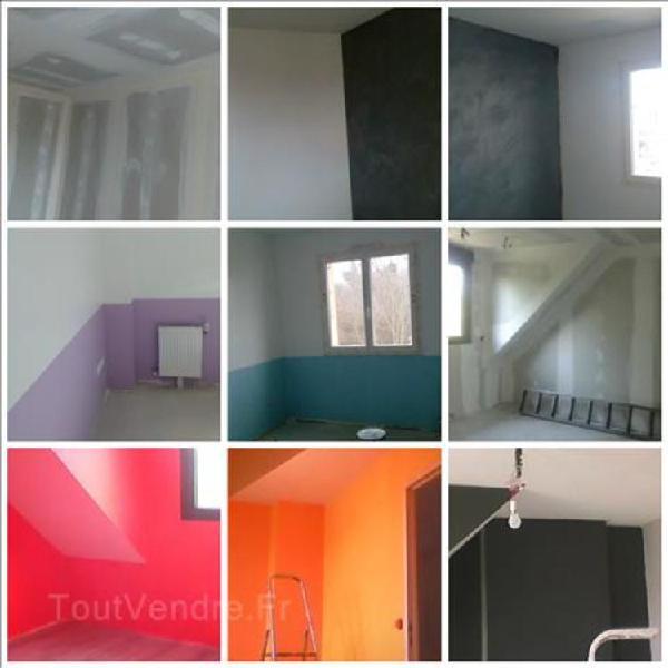 Peinture Interieur Services Décembre Clasf