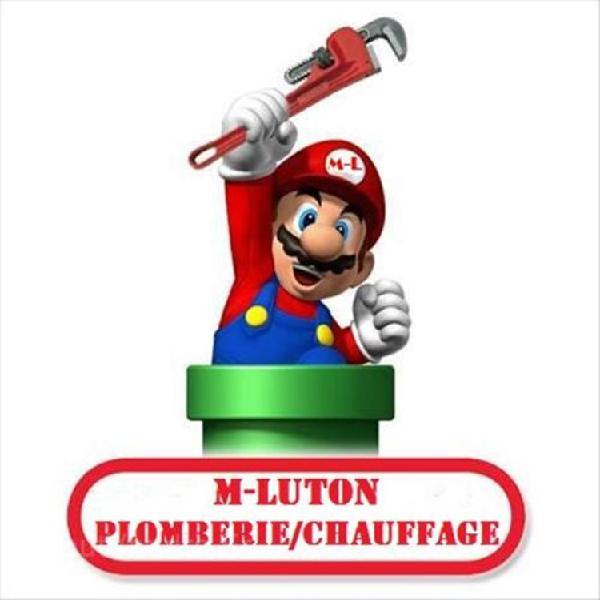 Plombier chauffagiste auto entrepreneur ivry-sur-seine 94200