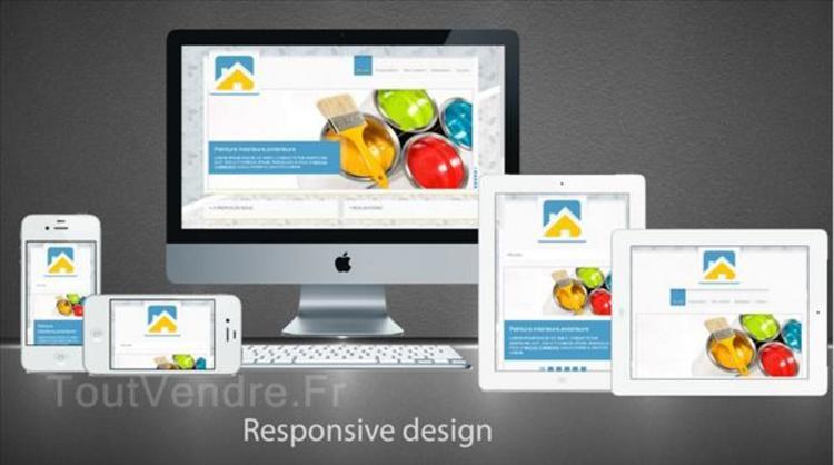 Site web e-commerce versailles 78000 services informatique