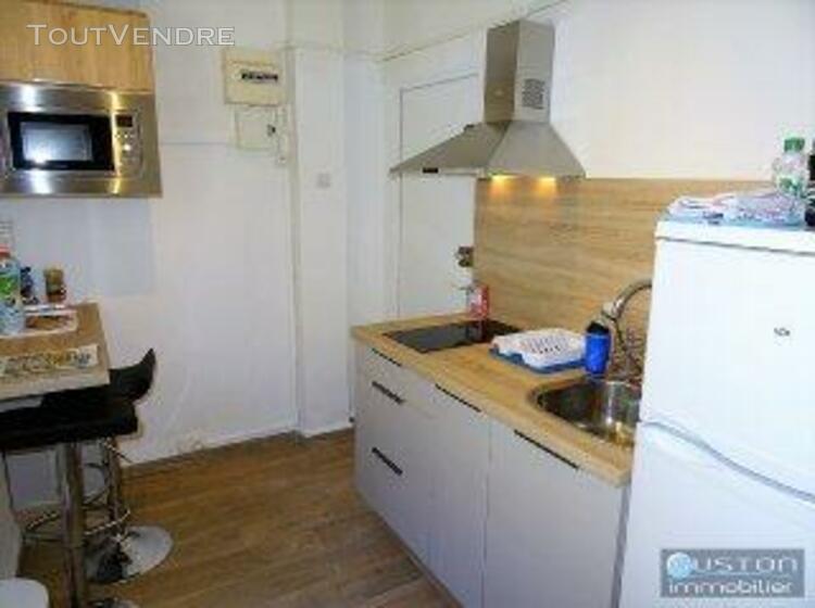 Appartement 1 pièces 19 m² à toulon le mourillon toulon