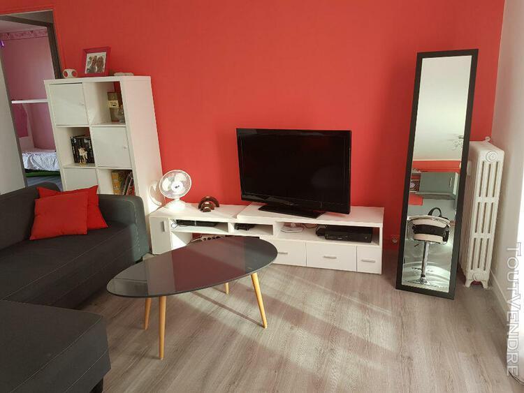 Appartement 4 pièce(s) 60 m2 toulon ouest coup de coeur