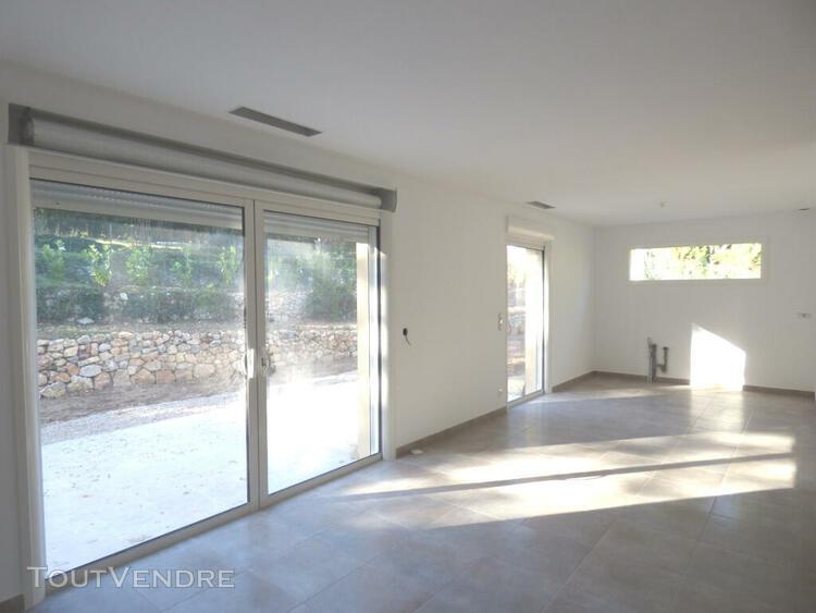 Maison grasse 4 pièce(s) 131.02 m2 grasse 06130 vente