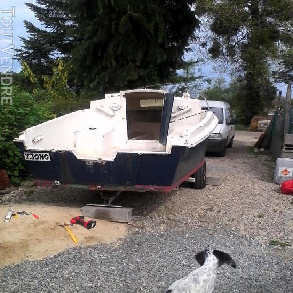 Boom 4.15m plouër-sur-rance 22490 bateaux - nautisme