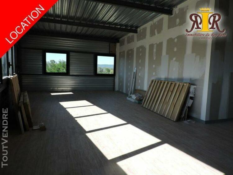 Local commercial beaumont-de-pertuis 84120 location