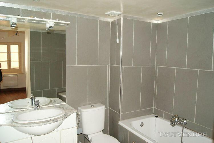 Appartement grasse 3 pièce(s) 42 m2 grasse 06130 location