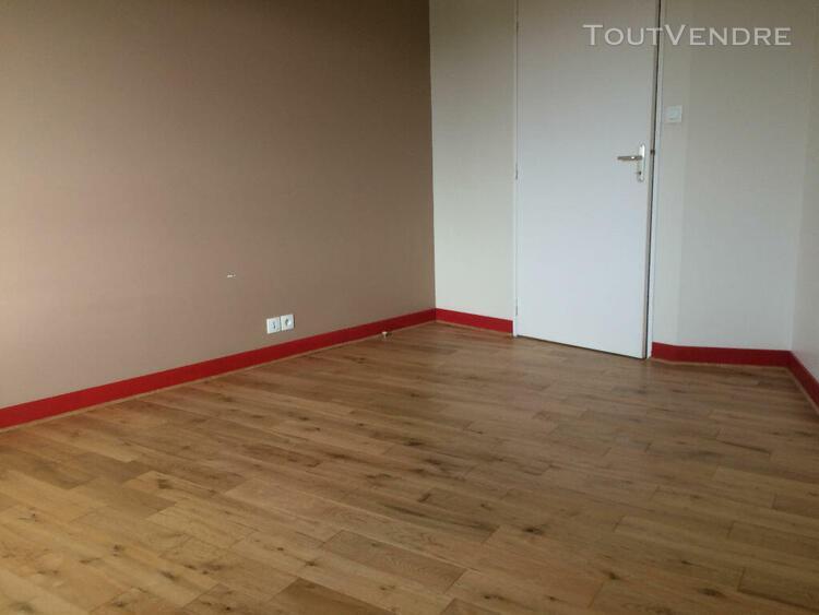 Appartement type 3 acigné acigné 35690 location