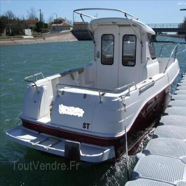 arvor 215 as marseillan 34340 bateaux - nautisme