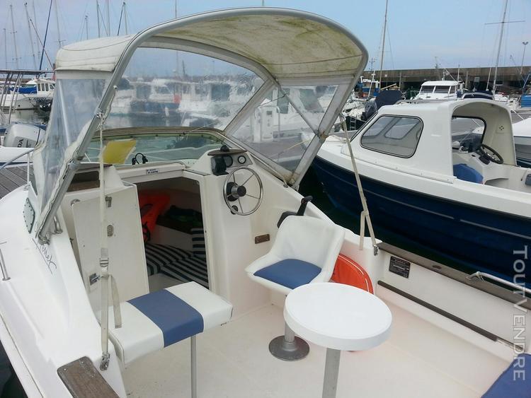 b2 marine cap ferret 500 cc quiberon 56170 bateaux -