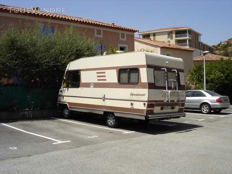 camping-car hymer mobil saint-raphaël 83700 camping-cars -