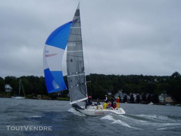 joubert nivelt 12 mètres bandol 83150 bateaux - nautisme