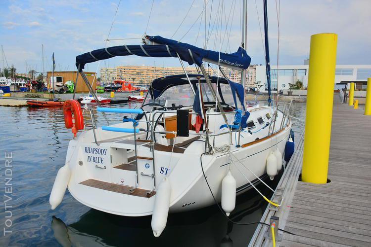 voilier dufour 365 gl gruissan 11430 bateaux - nautisme