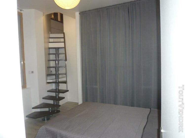 Fc immobilier loue appartement meublé grasse 3 pièce(s) 76