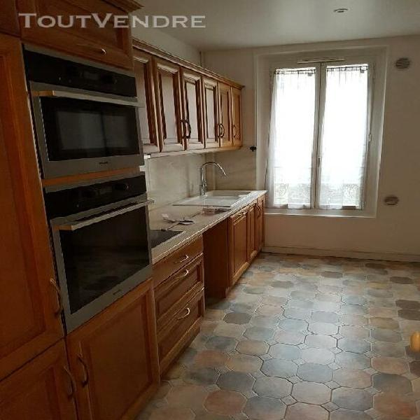 Levallois - 3 pièces de 71 m2 levallois-perret 92300