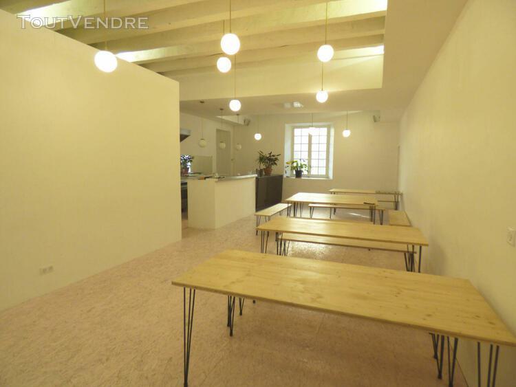 Local d'activité marseille 3 pièce(s) 220 m2 marseille