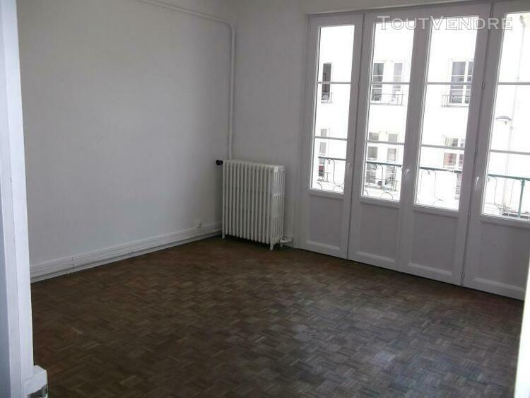 Appartement rénové angers - 1 pièce(s) - 39.0 m2 angers