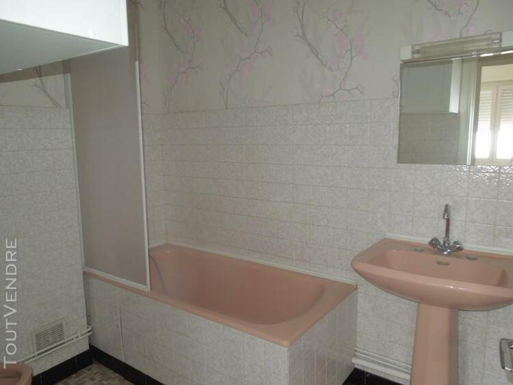 Location appartement, 440 32.02 m² 2 pièces - 59500 douai
