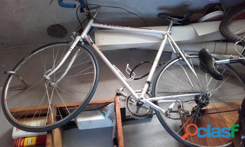 Vélo de course peugeot taille adulte
