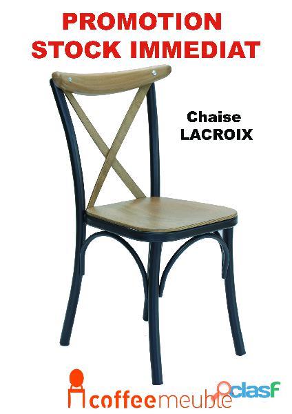 Chaise bois,banquette,table de restaurant