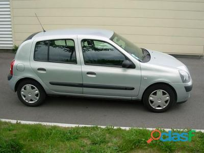 Renault clio ii (2) 1.5 dci 65 ch
