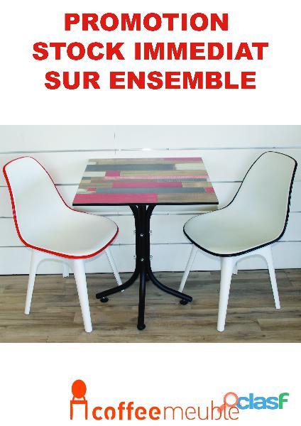 Mobilie,banquette,chaise de restaurant
