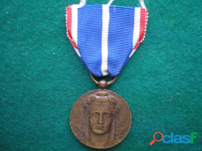 Médaille de Rhénanie 2°modèle.