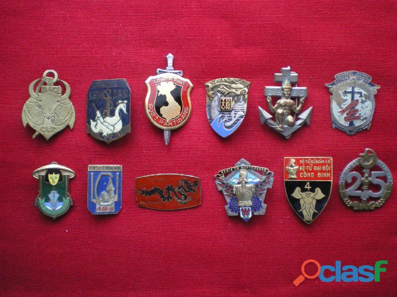 Souvenirs historiques divers