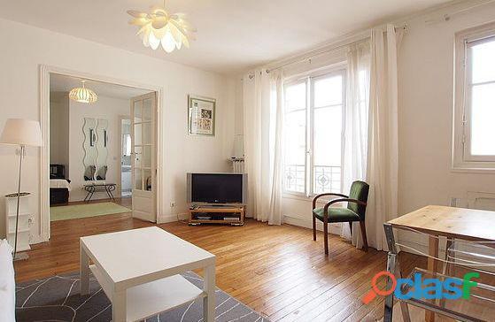 Appartement 2 pièces meublé à louer,vincennes