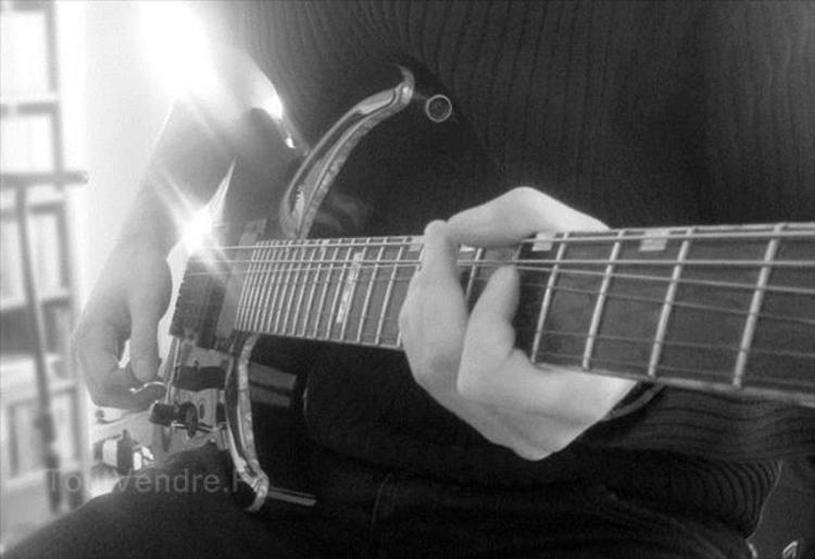 Cours de guitare paris, tous niveaux, tous styles...