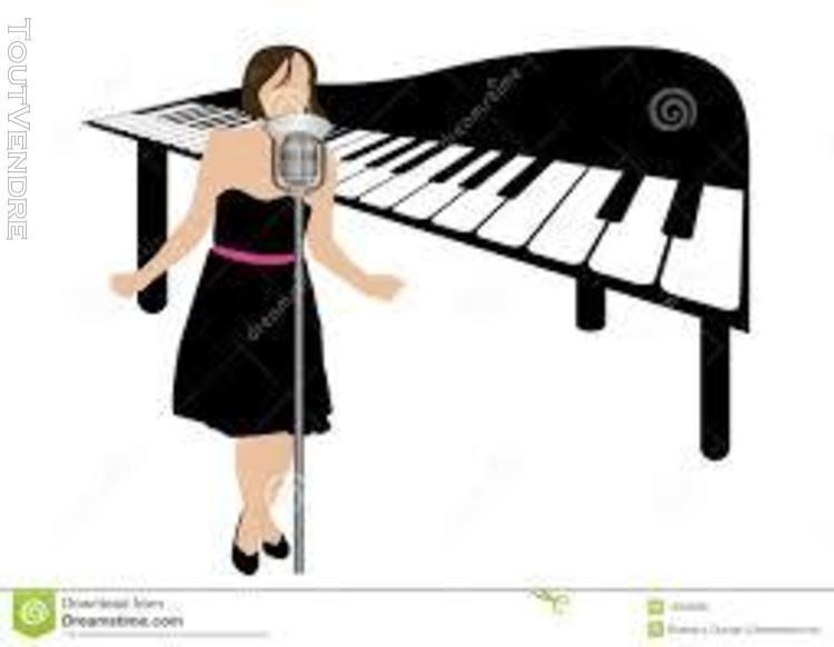 Cours de piano ou clavier, tous styles, toulouse