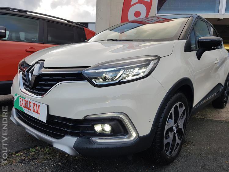 Renault captur 120 cv edc intens