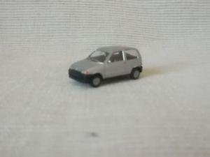 Voiture fiat cinquecento herpa (made in germany) ho 1/87
