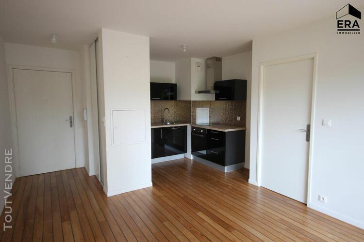 Appartement fresnes 2 pièce(s) 40.23 m2