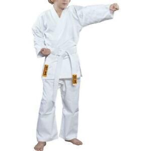 Kimono de karate 100 coton kinsa - 190 cm - hayashi